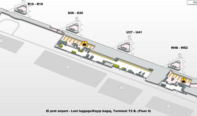 Как добраться изаэропорта барселоны доцентра города поездом за1евро - safetravels.info - безопасный туризм и отдых