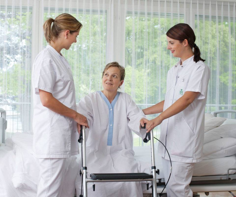 Стоимость лечения за границей