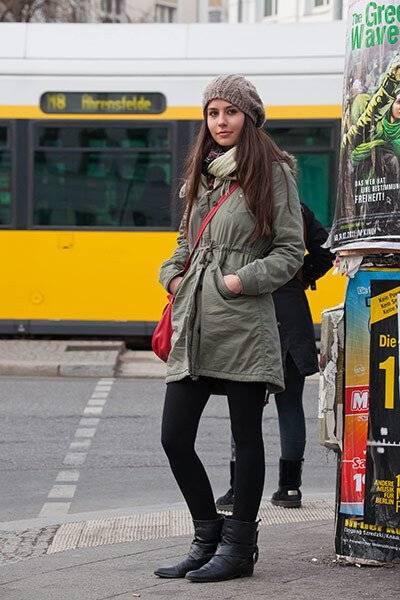 Почему небрежный стиль немецких женщин — образец для подражания