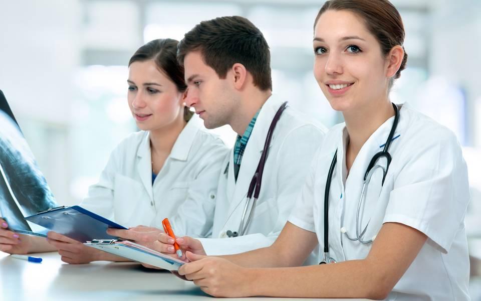 Как поступить на врача в зарубежный вуз