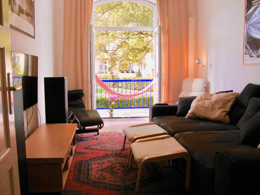 Квартиры и апартаменты вкасселе