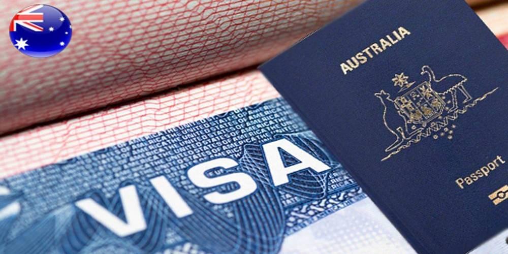 Виза в австралию set travel виза в австралию