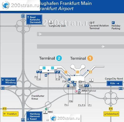 Наглядная схема аэропорта шереметьево