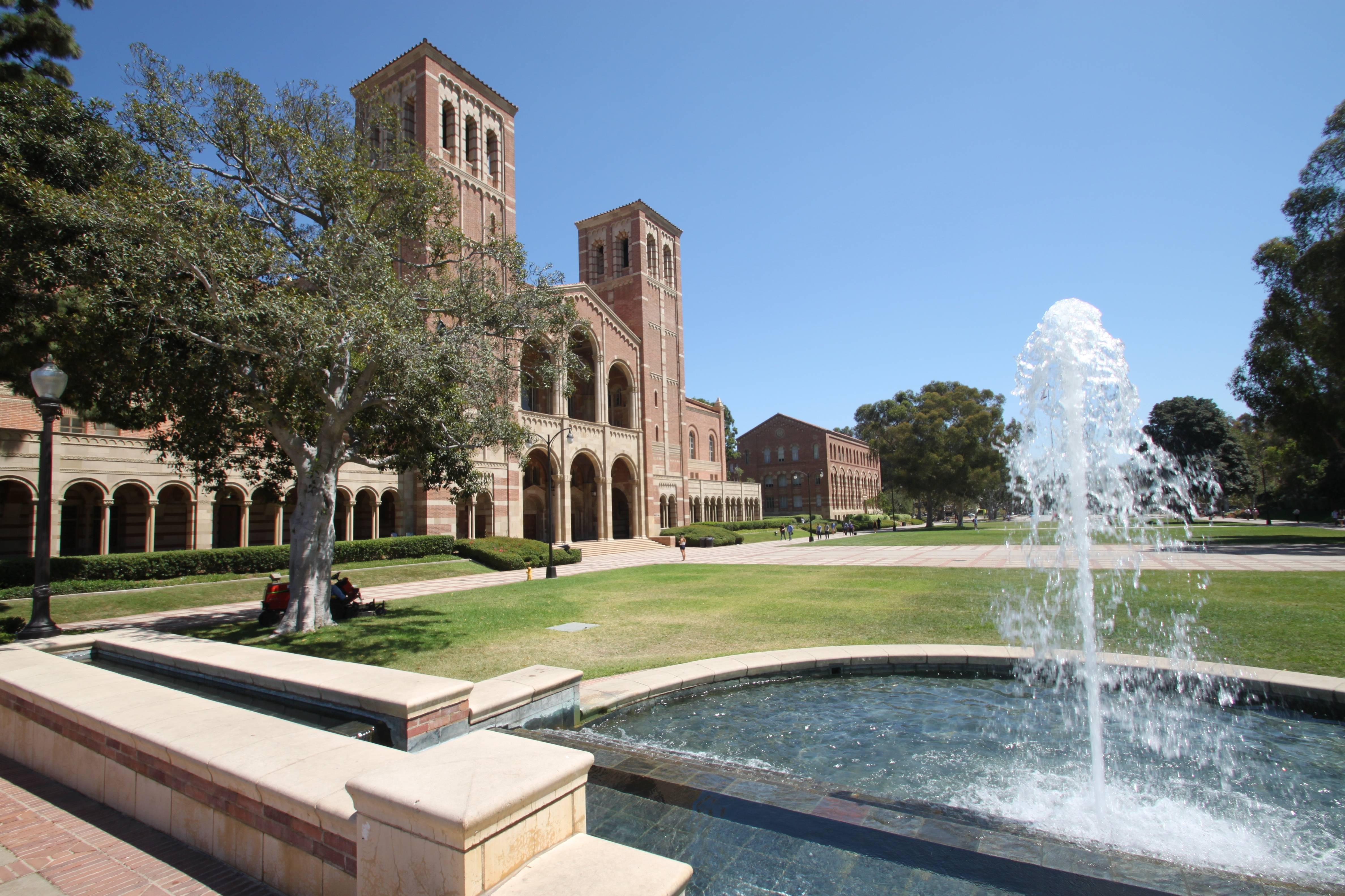 Мой опыт адаптации: учеба в калифорнии — национальный исследовательский университет «высшая школа экономики»