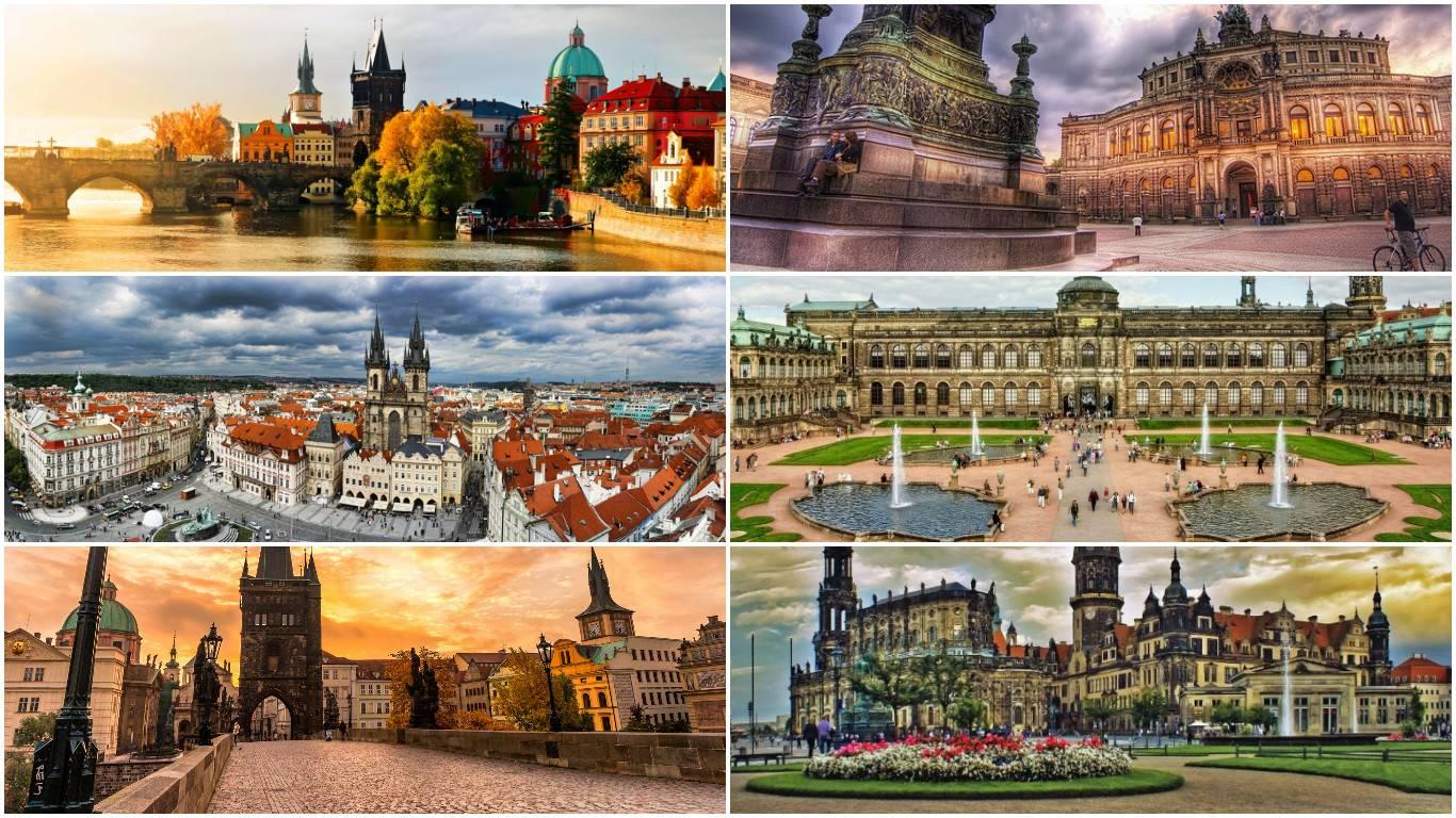 «краков - вена - будапешт - прага», автобусный тур в венгрию и чехию: автобусные туры по европе от туроператора нисса-тур