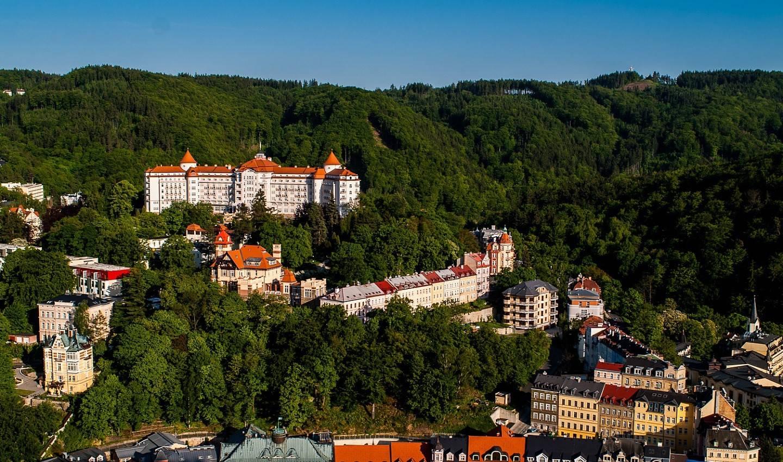Лучшие горнолыжные курорты чехии - топ 9