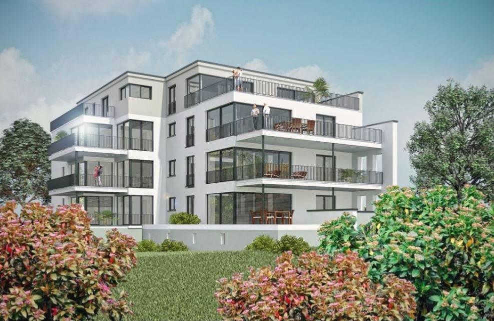 Квартиры и апартаменты ввисбадене