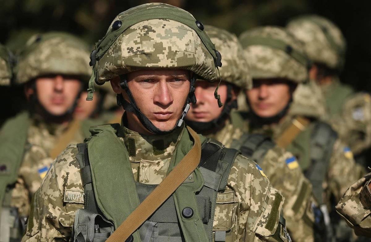 Сша: служба в армии в 2021 году