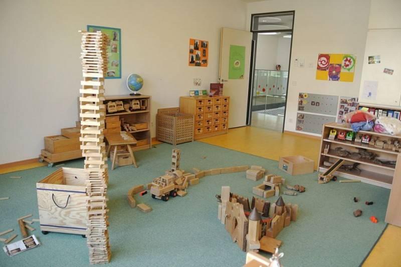 Немецкий детский сад: плюсы и минусы | lifeistgut