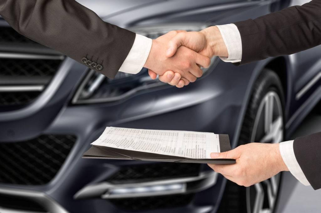 Как арендовать автомобиль в польше: особенности и цены