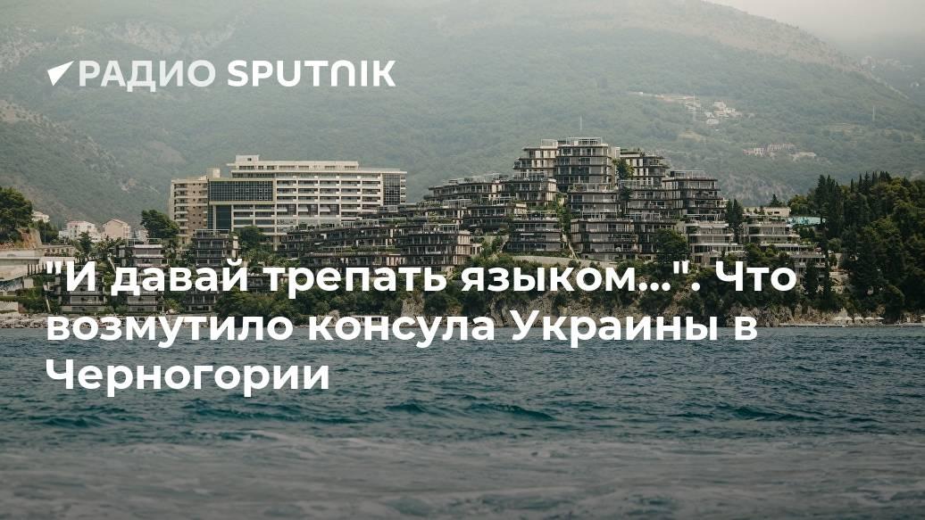 Виза в черногорию для россиян в 2020 году