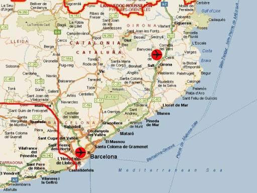 Курорты коста дорада и лучшие пляжи золотого побережья для семейного отдыха в испании