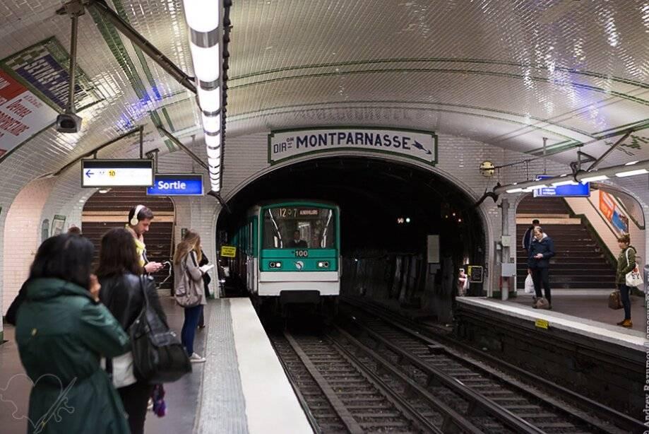 10 самых известных маршрутов по франции - french trip