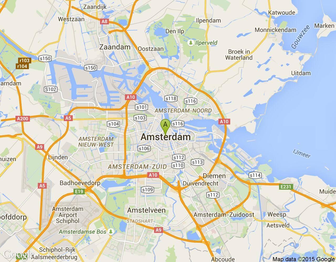 Экскурсия в амстердам из дюссельдорфа — 10 отзывов, цена 30 €