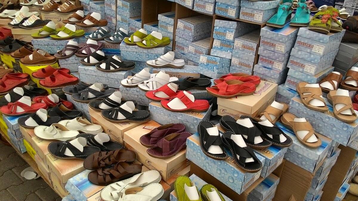 Турция: умный шоппинг в стамбуле и на лучших курортах