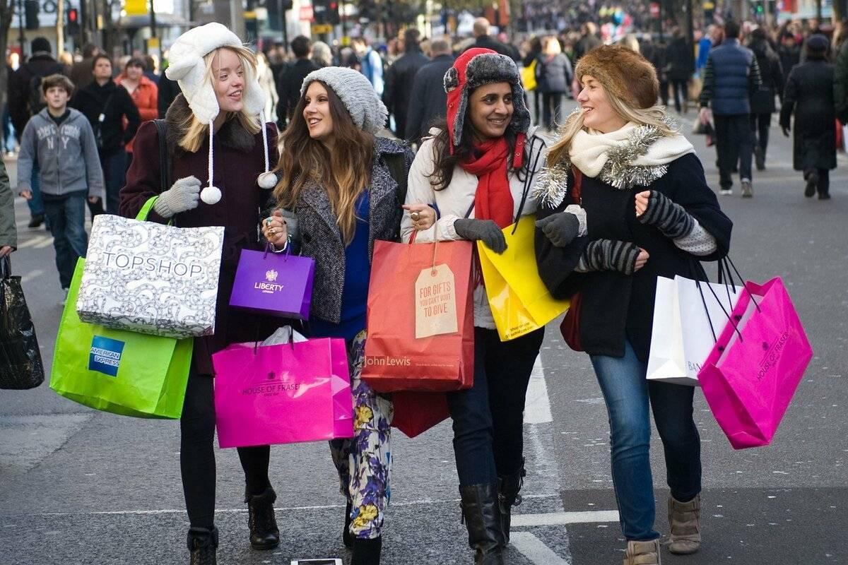 Что купить в праге: путеводитель по шопингу