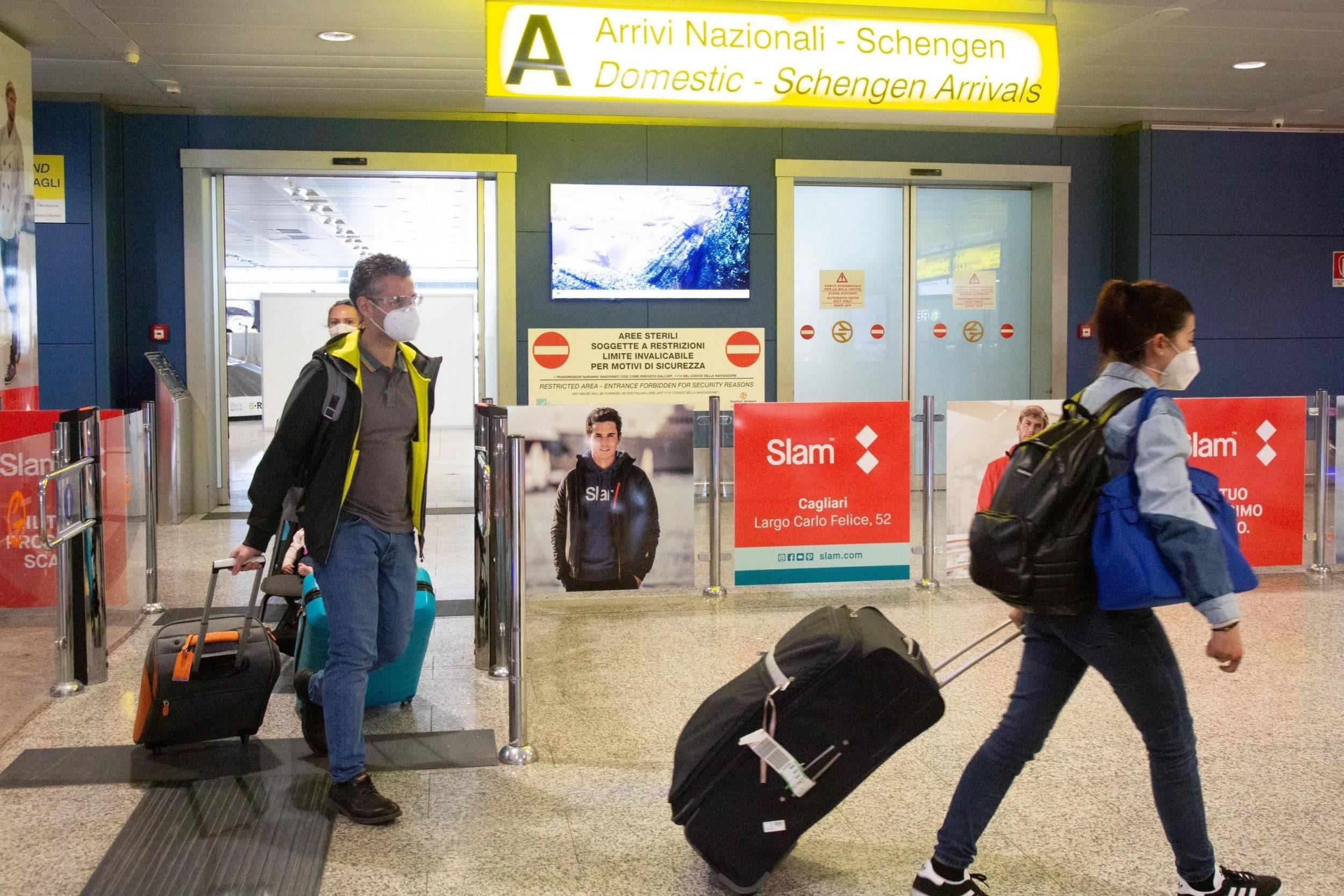 Когда италия открывает границы для россии в 2020 году, ситуация с коронавирусом в стране