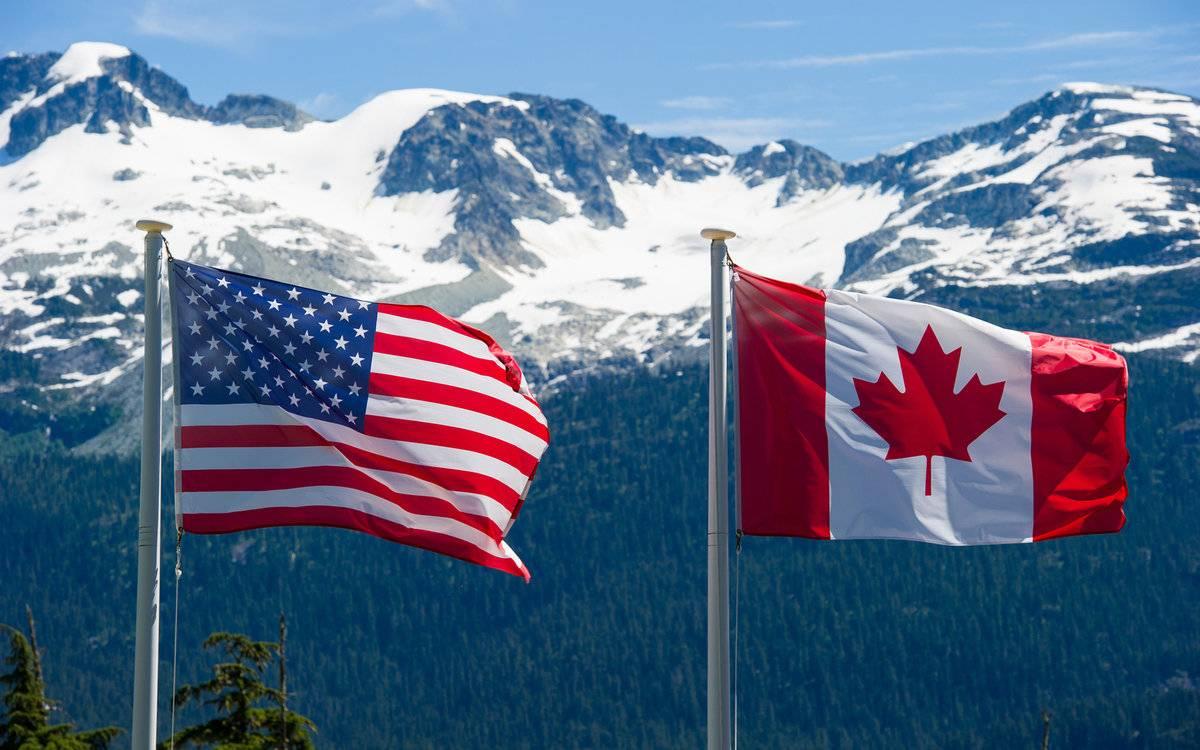 На каком языке говорят в канаде: на английском или на французском?