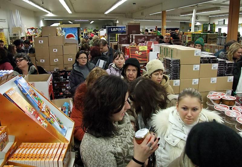 Что купить в финляндии: обзор магазинов, советы туристам, отзывы - gkd.ru