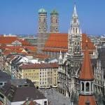 Мюнхен – экскурсии на русском языке. групповые и индивидуальные