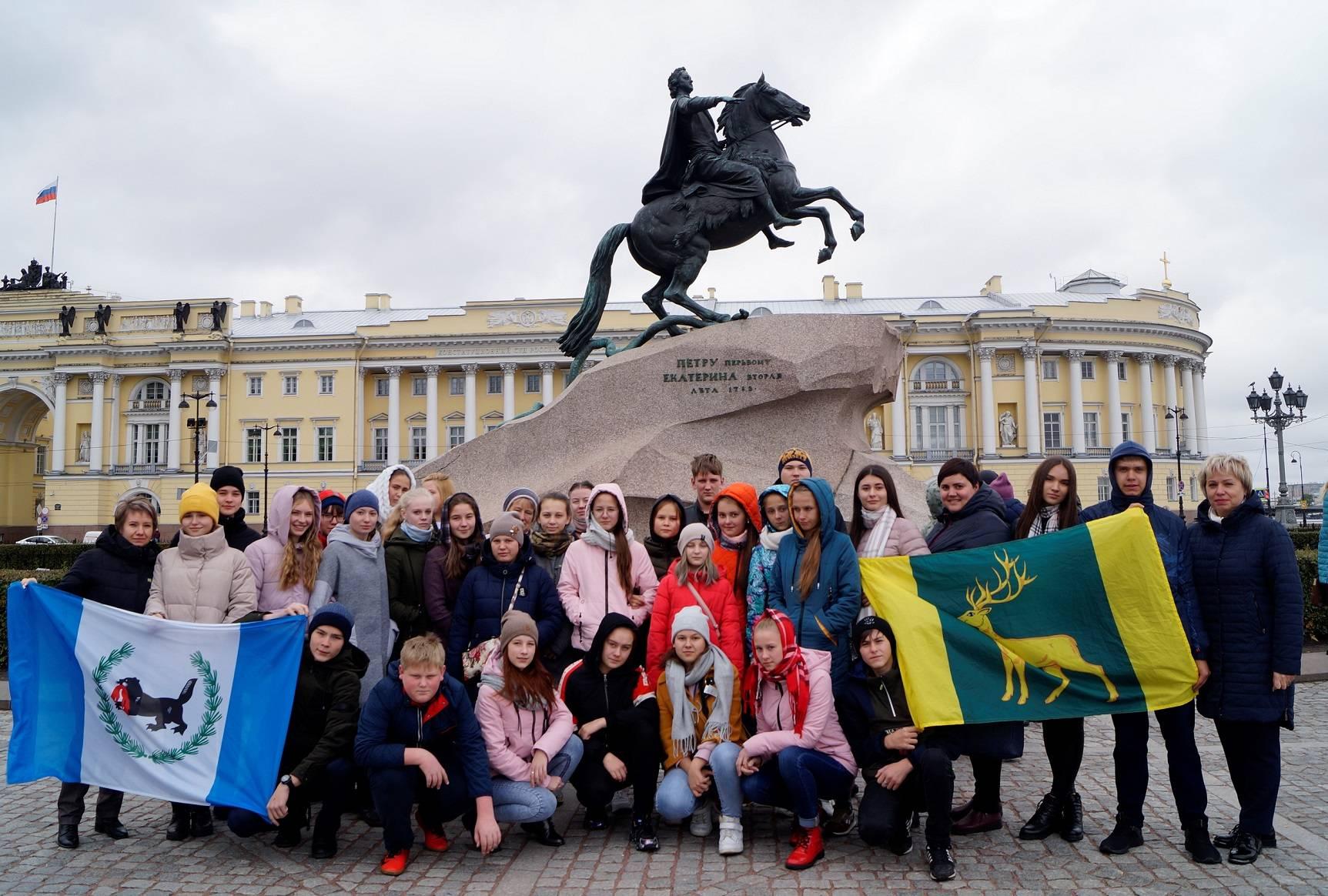 Русский дом в Берлине – главный центр популяризации России в ФРГ