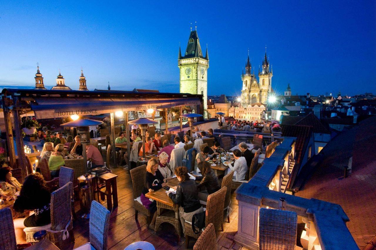 16 лучших мест в чехии: гид для бюджетного путешественника