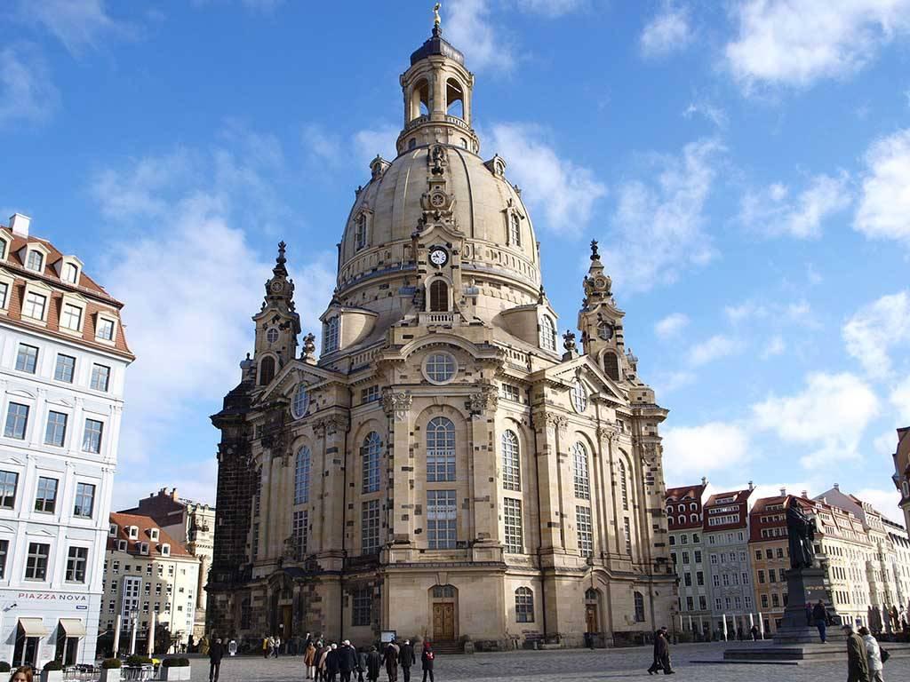 Собор святой богородицы в мюнхене (фрауэнкирхе): адрес, как добраться, история, описание.