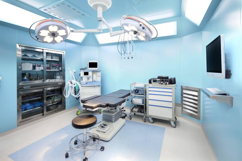 Современные эффективные методы пластической хирургии в германии