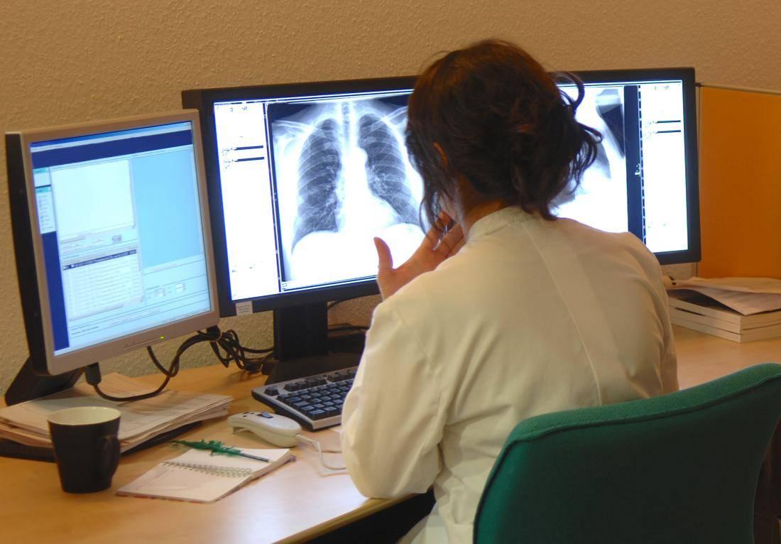 Рак легких: лечение в германии, стоимость, отзывы