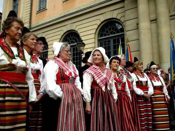 Финляндия - все о стране с фото, города и достопримечательности финляндии