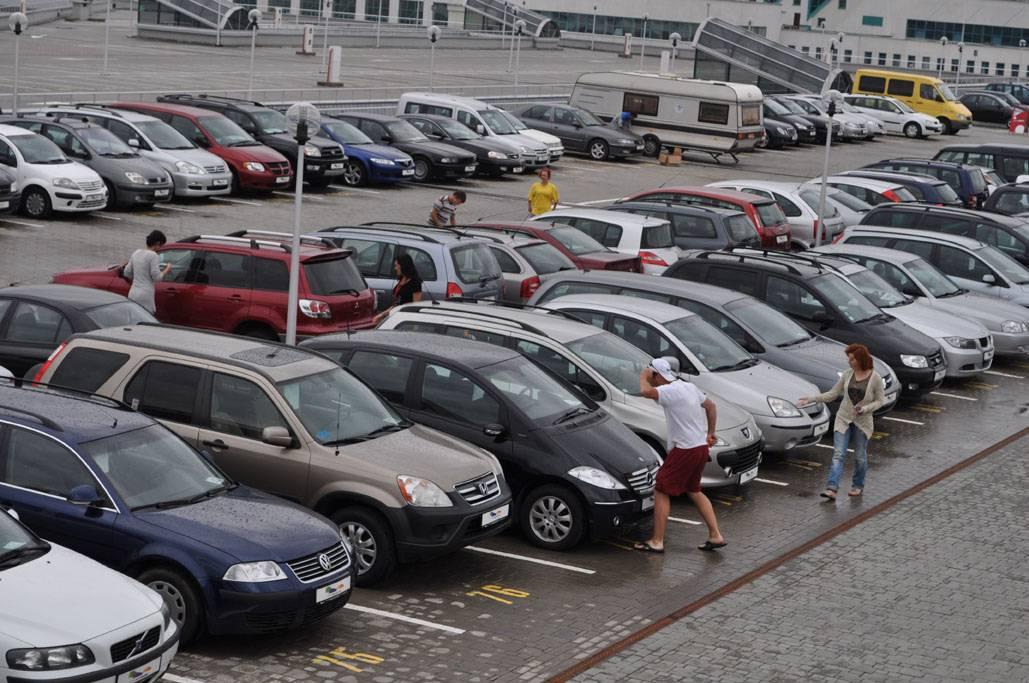 Как пригнать машину из германии | авто tut.by
