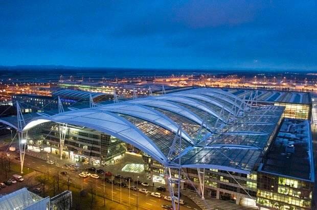 Аэропорт мюнхена: как добраться i информация для туристов
