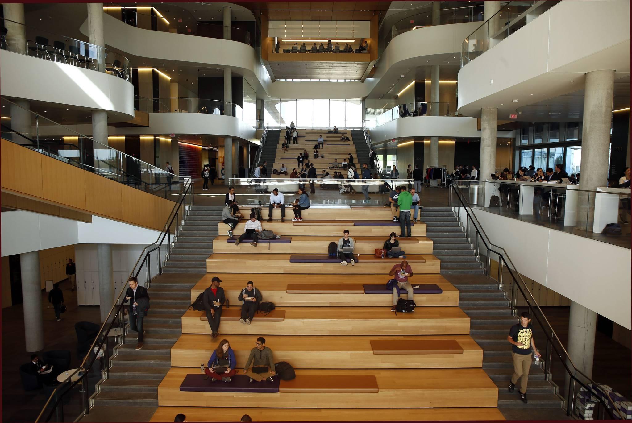 Обучение в техническом университете мюнхена в  2021  году
