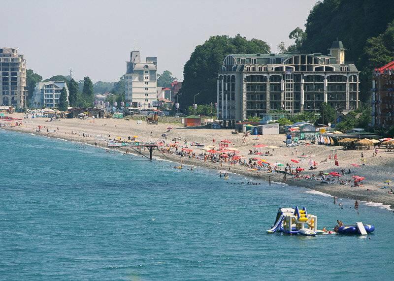 Отдых в грузии с детьми: куда можно поехать отдохнуть семейным парам с малышом или подростком, где лучше остановиться на море, какой выбрать курорт с развлечениями?