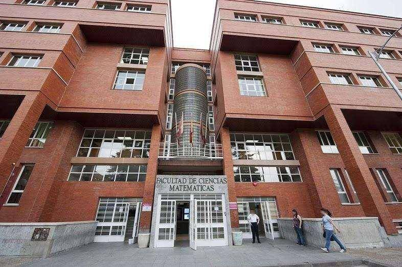 Universidad complutense de madrid. испания по-русски - все о жизни в испании