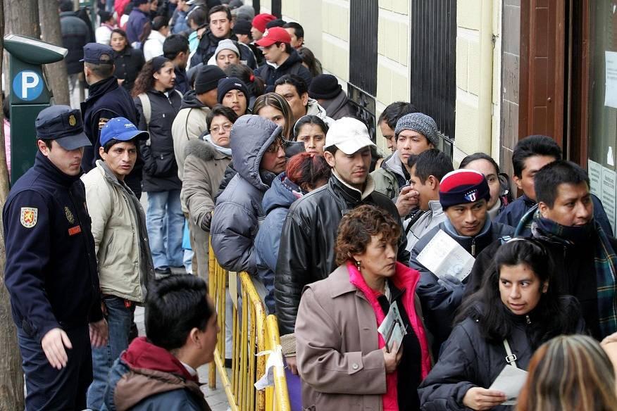 Эмиграция в испанию из россии: способы переезда на пмж, отзывы