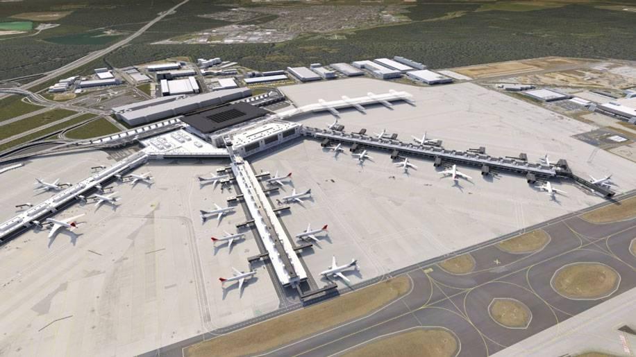 Аэропорт франкфурт: пересадка и развлечения в ожидании рейса