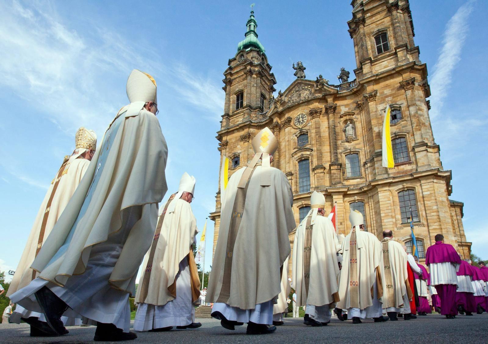 Религия в жизни современной Германии