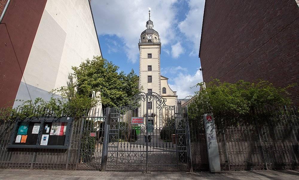 Религиозные объекты дюссельдорфа (германия): церкви, соборы, мечети, храмы, фото, рейтинг 2021, отзывы, адреса