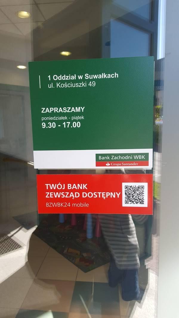 Вбк банк заходни в польше (bank zachodni wbk): открытие и проверка счета, вход в систему bzwbk24, swift-переводы в польском банке и другое