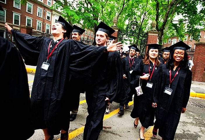 Как получить высшее образование в сша в 2021 году