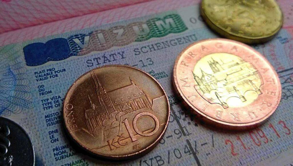 Лучшие способы перевода денег в чехию из беларуси