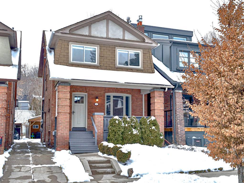 С какой суммой иммигрант может покупать недвижимость в канаде, торонто. часть 2-ая. — иммигрант сегодня