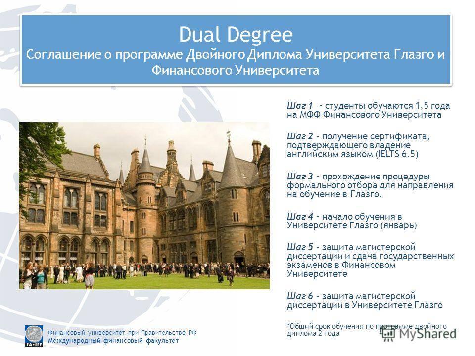 Университеты лондона: программы и особенности обучения