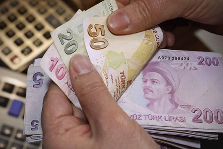 Турецкие лиры, валюта в турции, какую валюту брать в турцию - 2021