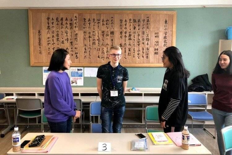Жизнь в японии. три основных способа эмиграции. обучение в языковой школе