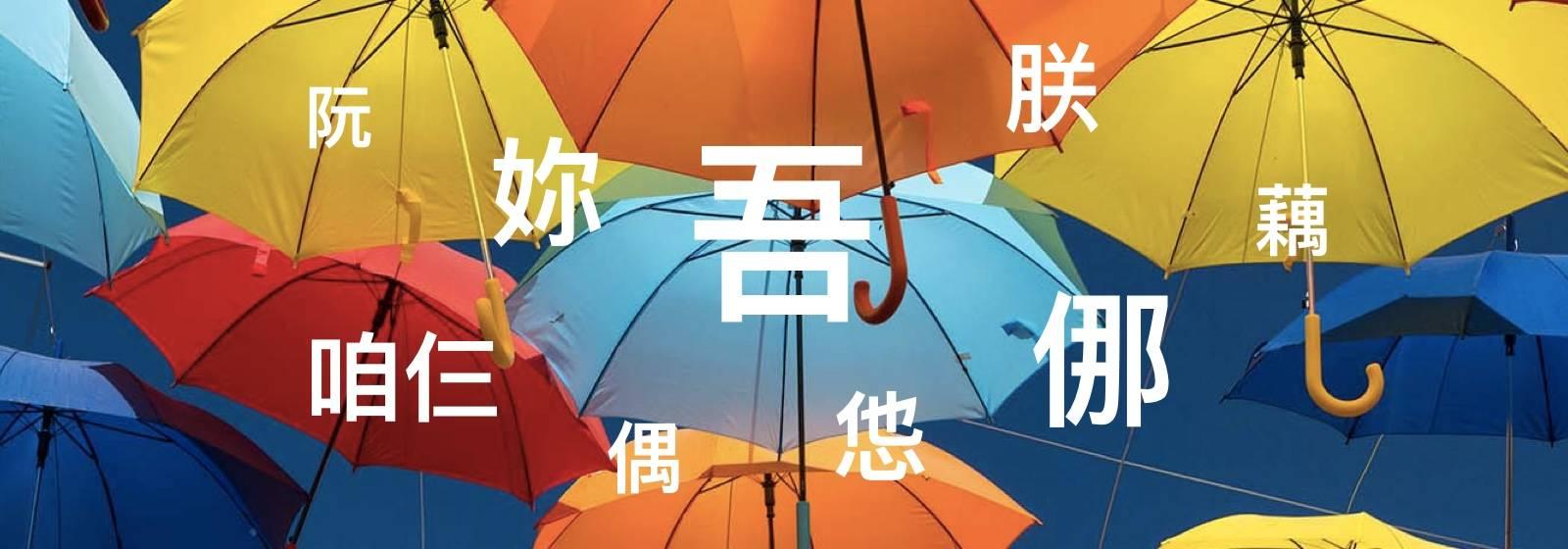 Китайский язык (путунхуа и языки-диалекты)