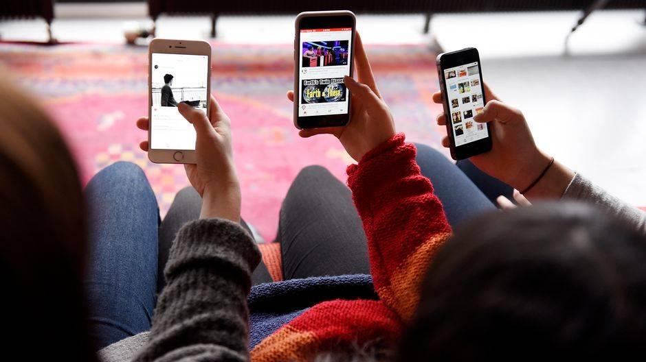 Мобильная связь и интернет в хельсинки