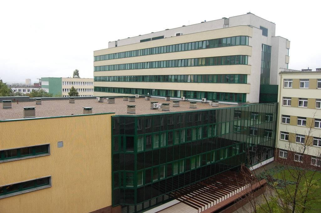 Люблинский политехнический университет (люблин, польша)