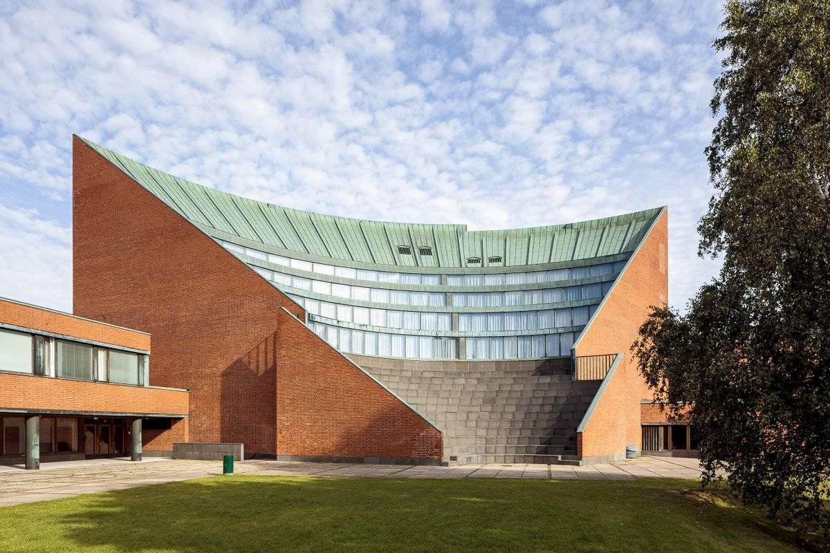 Университет Аалто: поступление, обучение и общая информация о вузе
